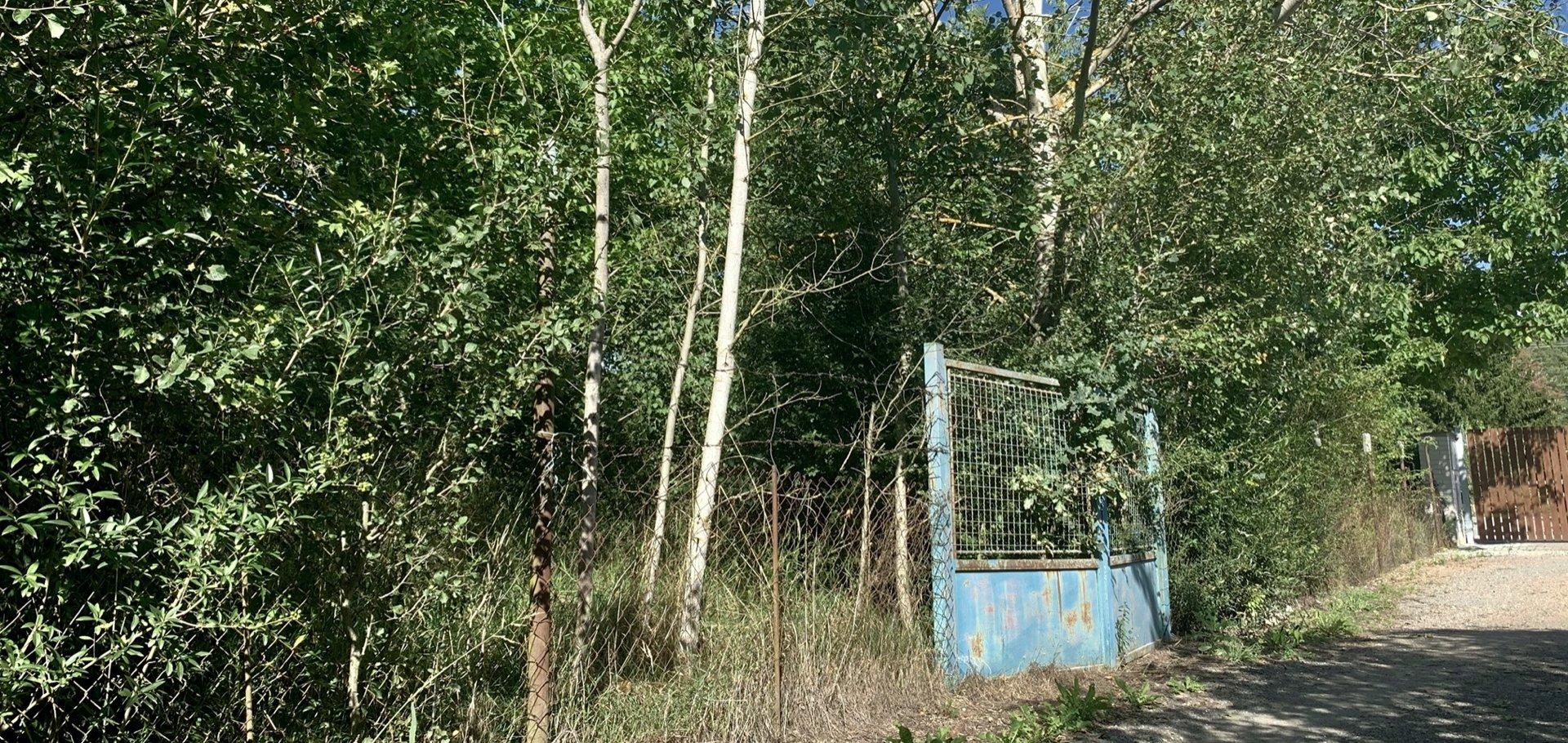 Prodej stavebního pozemku 810m² - Štěnovice