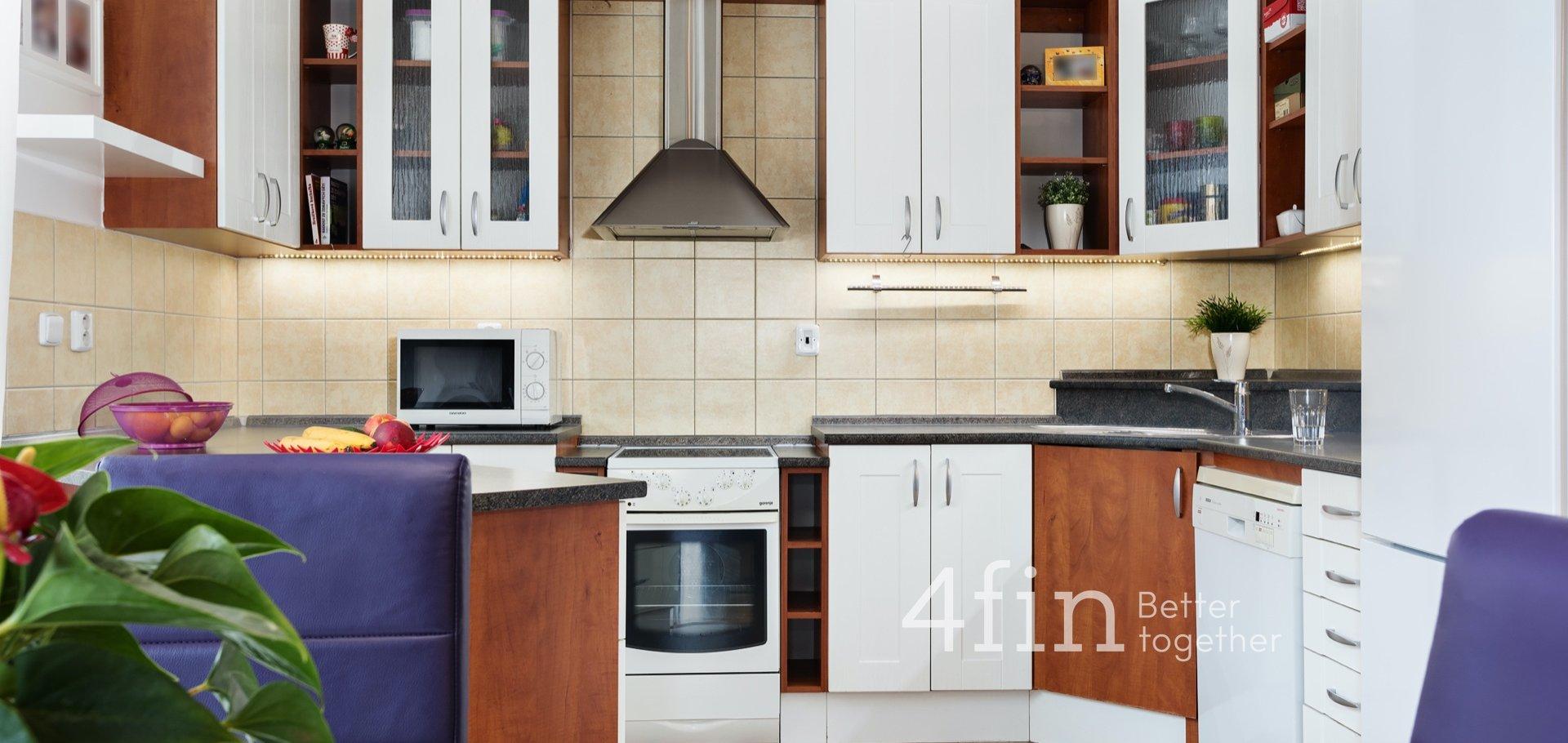 Prodej bytu 3+kk 86m² s garáží - Plzeň - Severní Předměstí