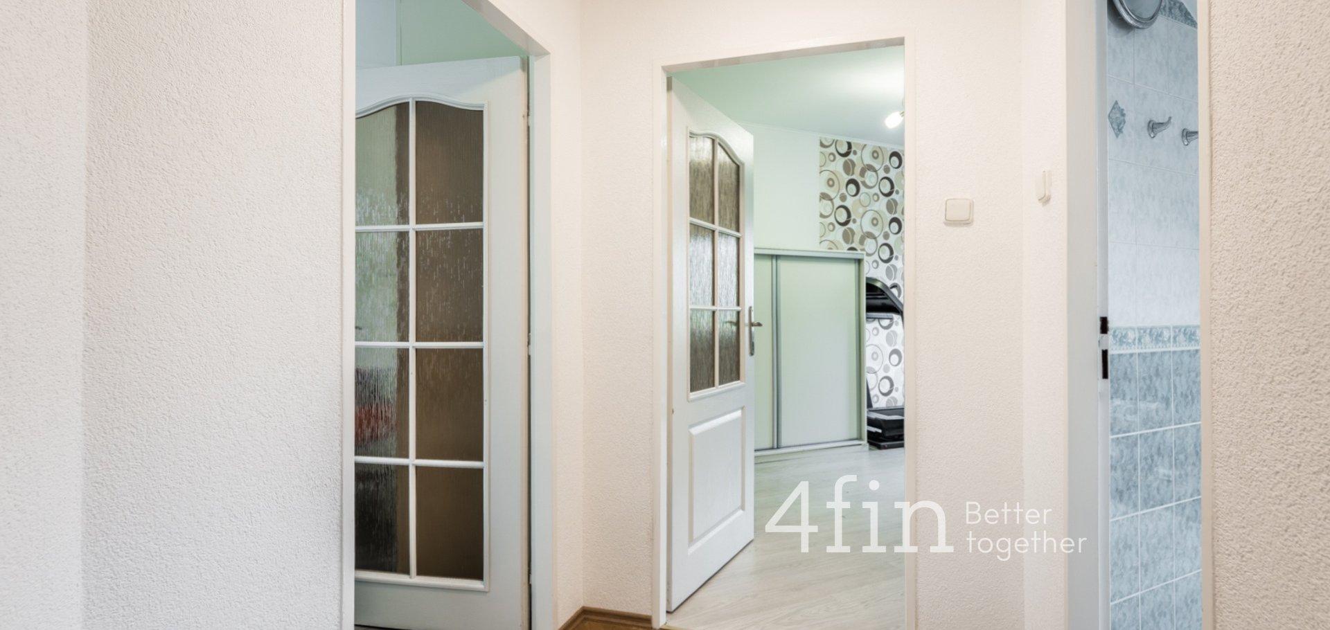 Prodej, byt 4+1, 116m² - Benešov