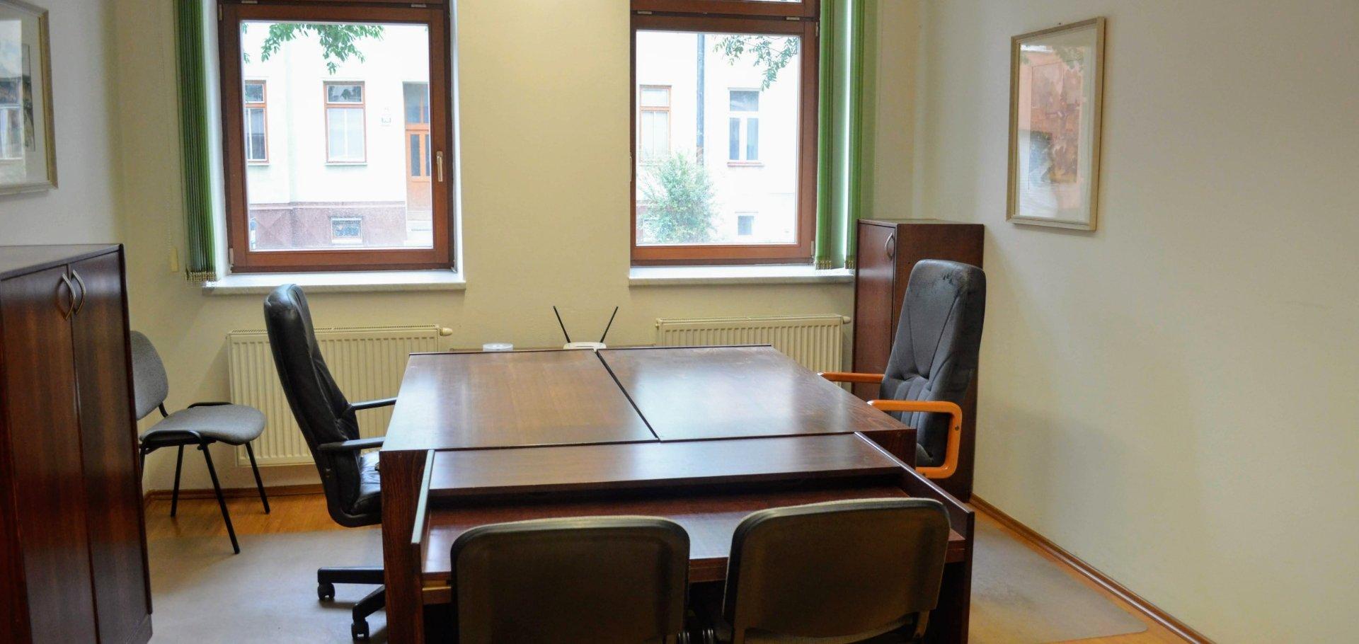 Pronájem, Kanceláře, 64m² - Brno - Horní Heršpice