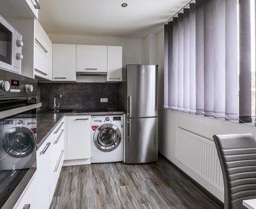 Pronájem bytu 1+1, 39m² v Plzni, Liticích
