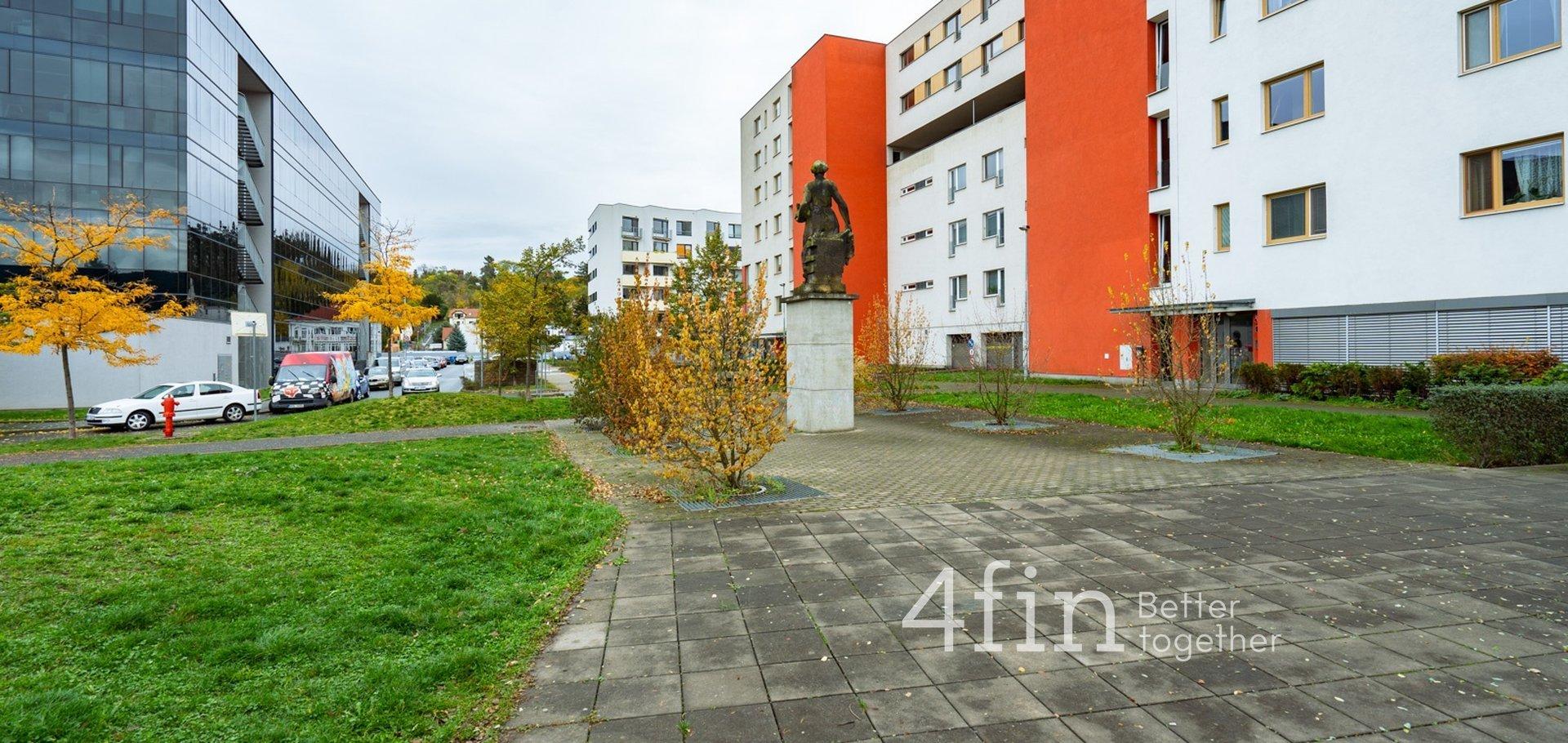 Prodej, Byty 2+kk, 56m² - Praha - Modřany