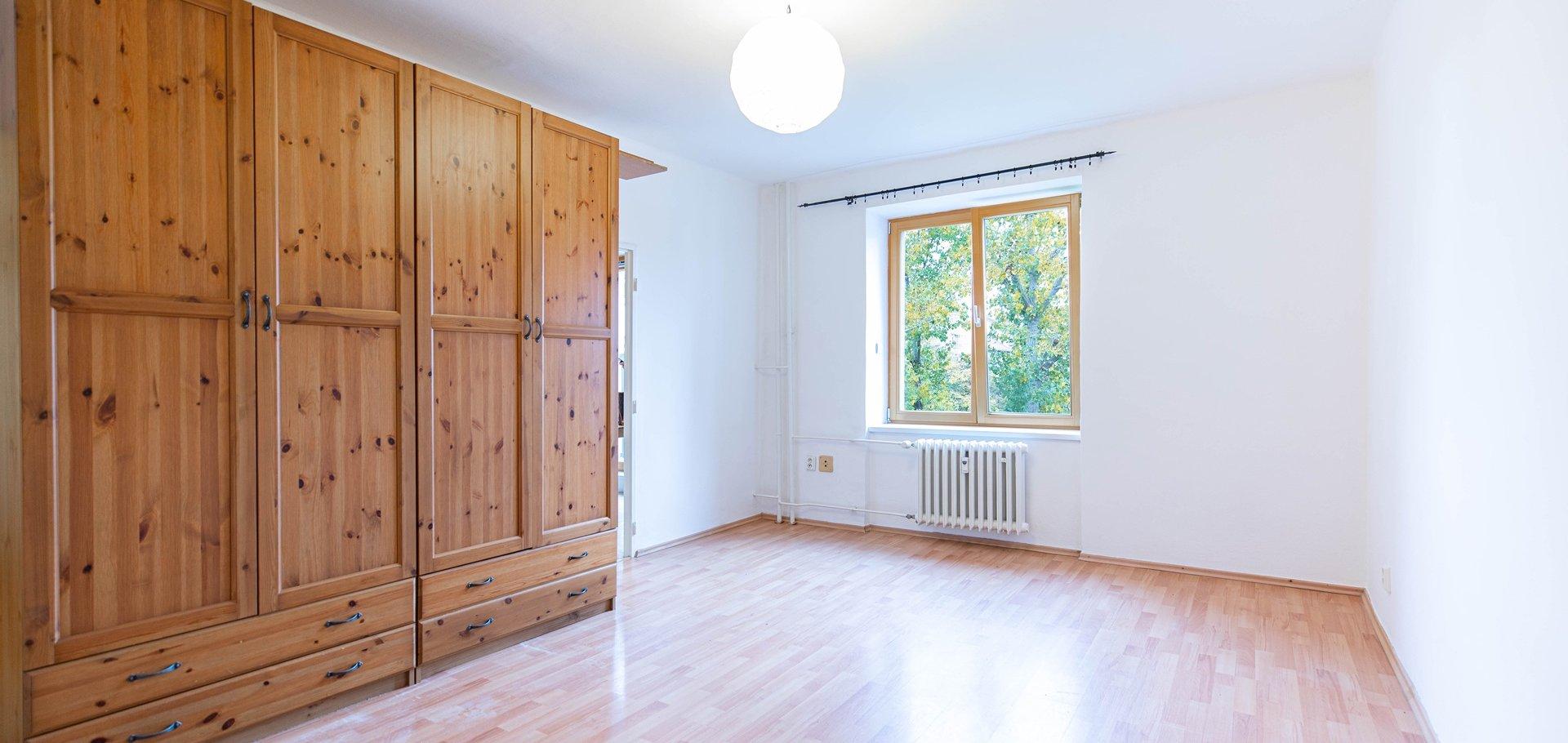 Pronájem bytu 2+1, 52m², Praha - Vršovice