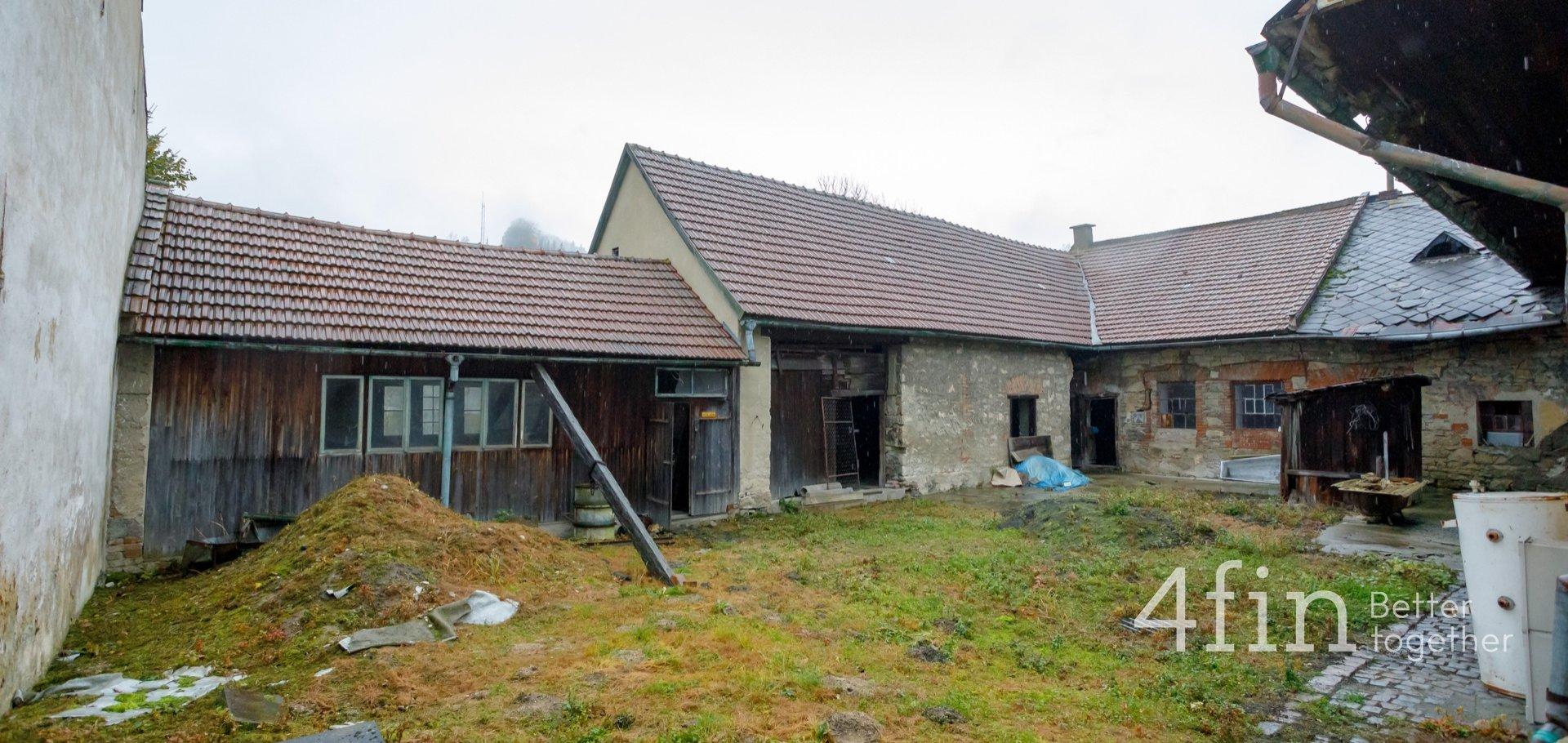 Prodej, Rodinné domy, 133m² - Březová nad Svitavou