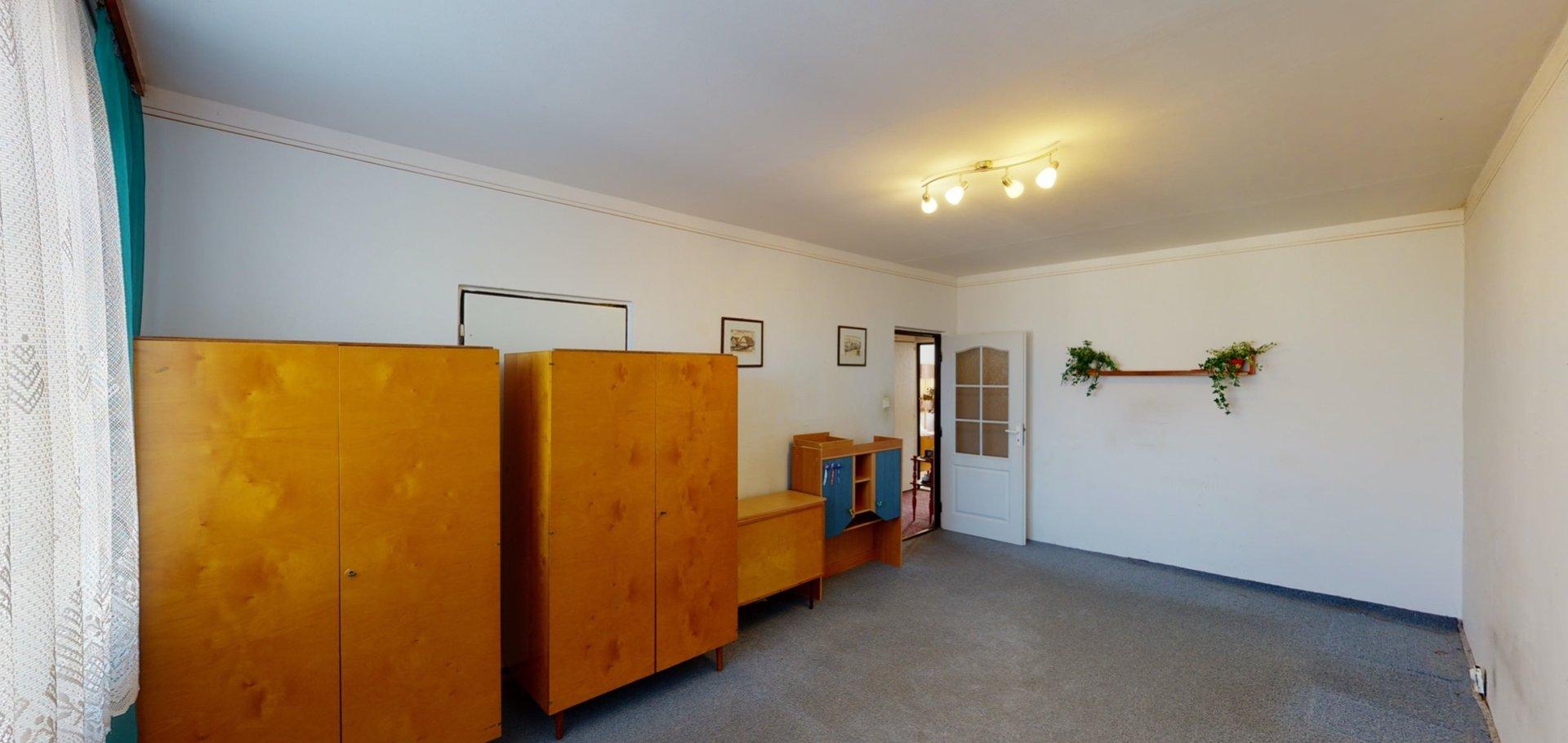 Prodej, Byty 3+1, 86 m² - Svitavy - Předměstí