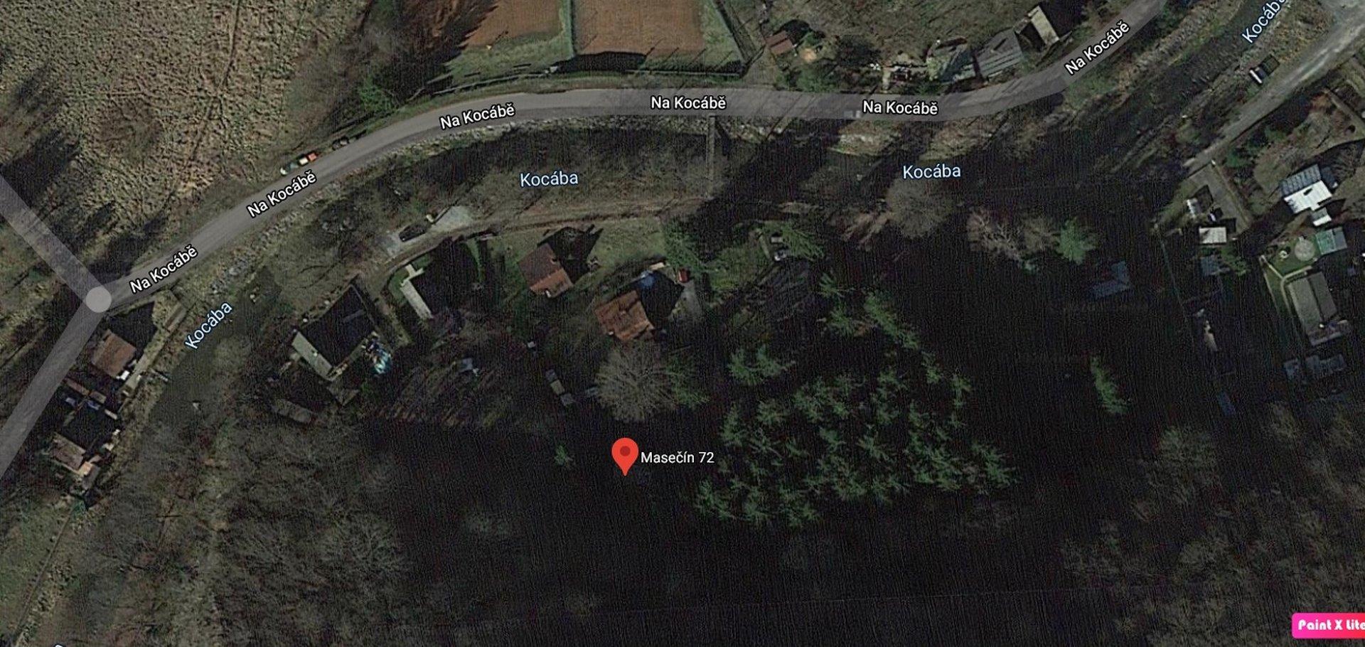 Prodej, Pozemky pro bydlení, 820m2
