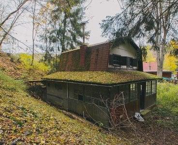 Prodej, Chata, 72m² - Štěchovice - Masečín