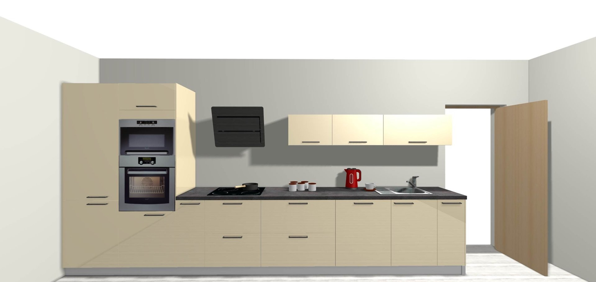 Prodej, Byty 2+kk, 73 m² - Svitavy - Předměstí