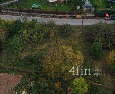 Prodej, Pozemky pro bydlení, 1068m² - Mnichovice