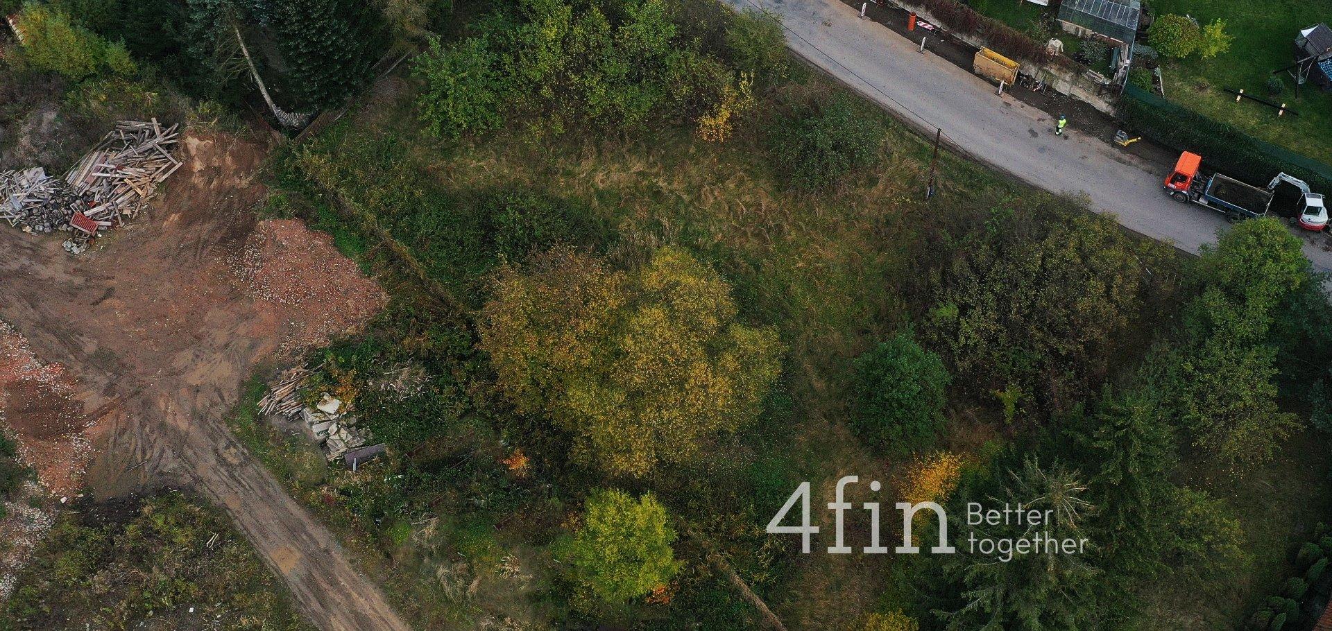 Prodej, Pozemky, 801m² - Mnichovice