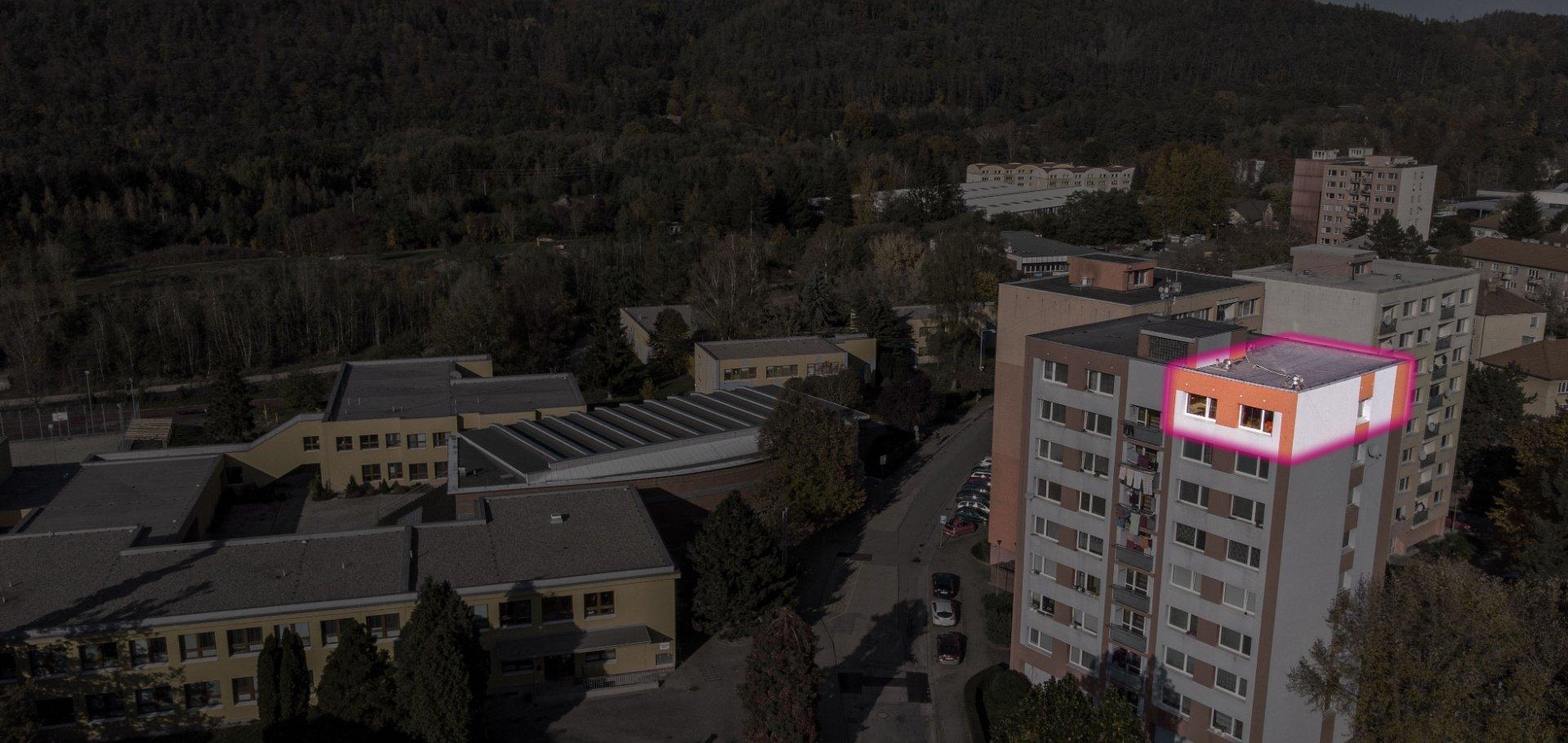 Prodej bytu 3+kk, 66m² - Sázava