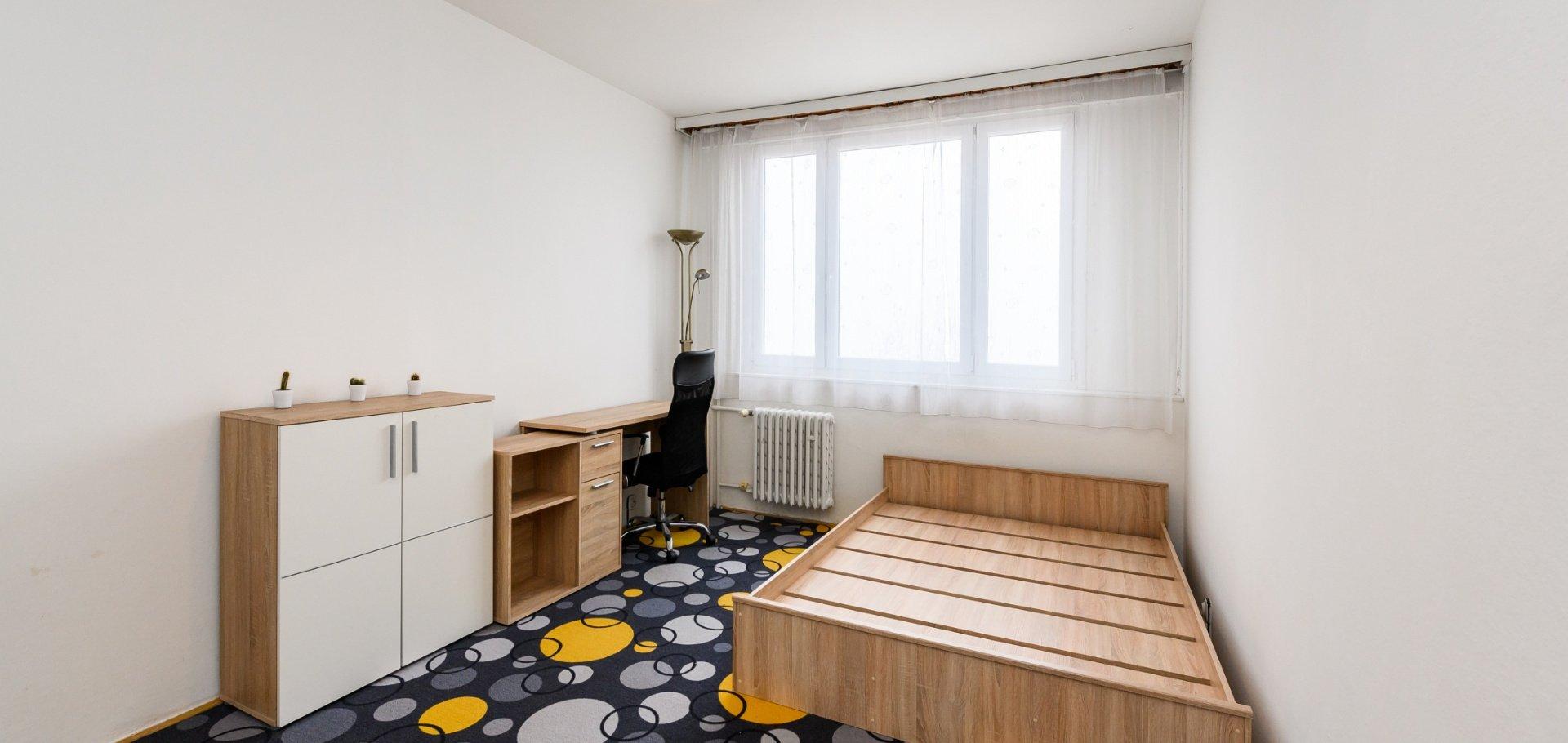 Pronájem, Byty 2+1, 62m² - Plzeň - Skvrňany