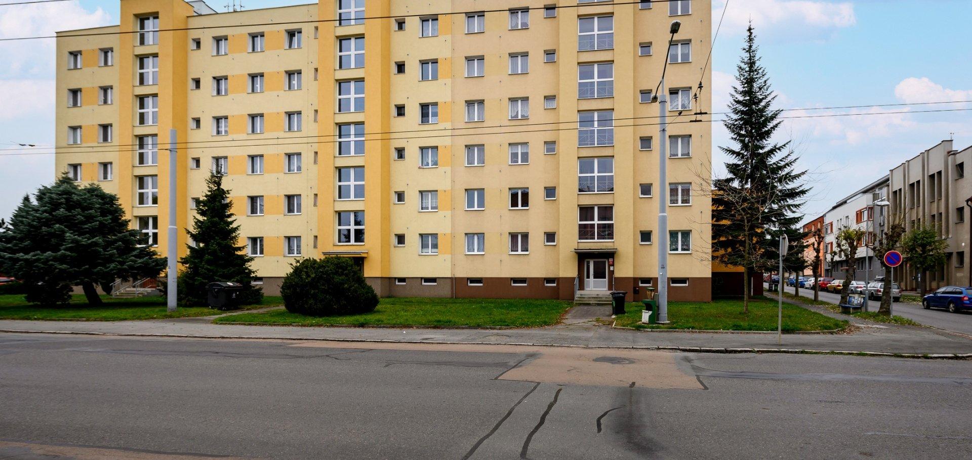 Prodej, Byty 2+kk, 62,90m² - Plzeň - Božkov