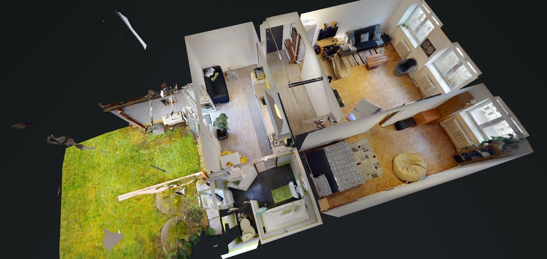 Prodej, Byty 2+1, 72m² - Svitavy - Předměstí