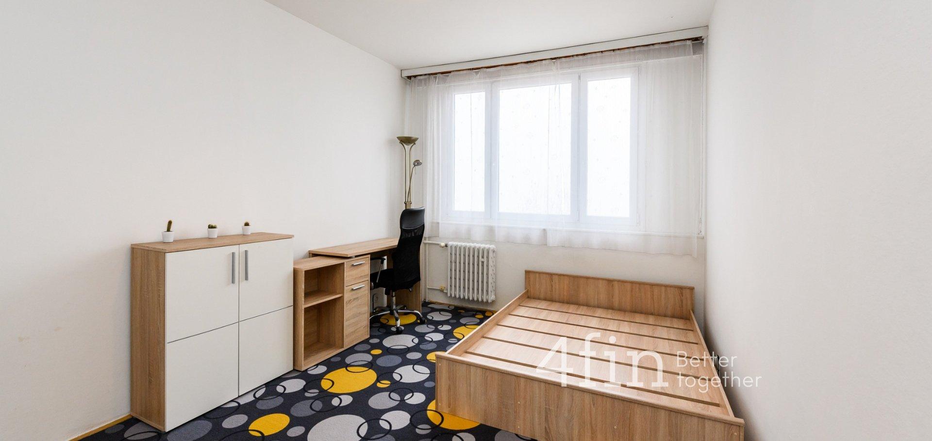 Prodej, Byty 2+1, 62m² - Plzeň - Skvrňany