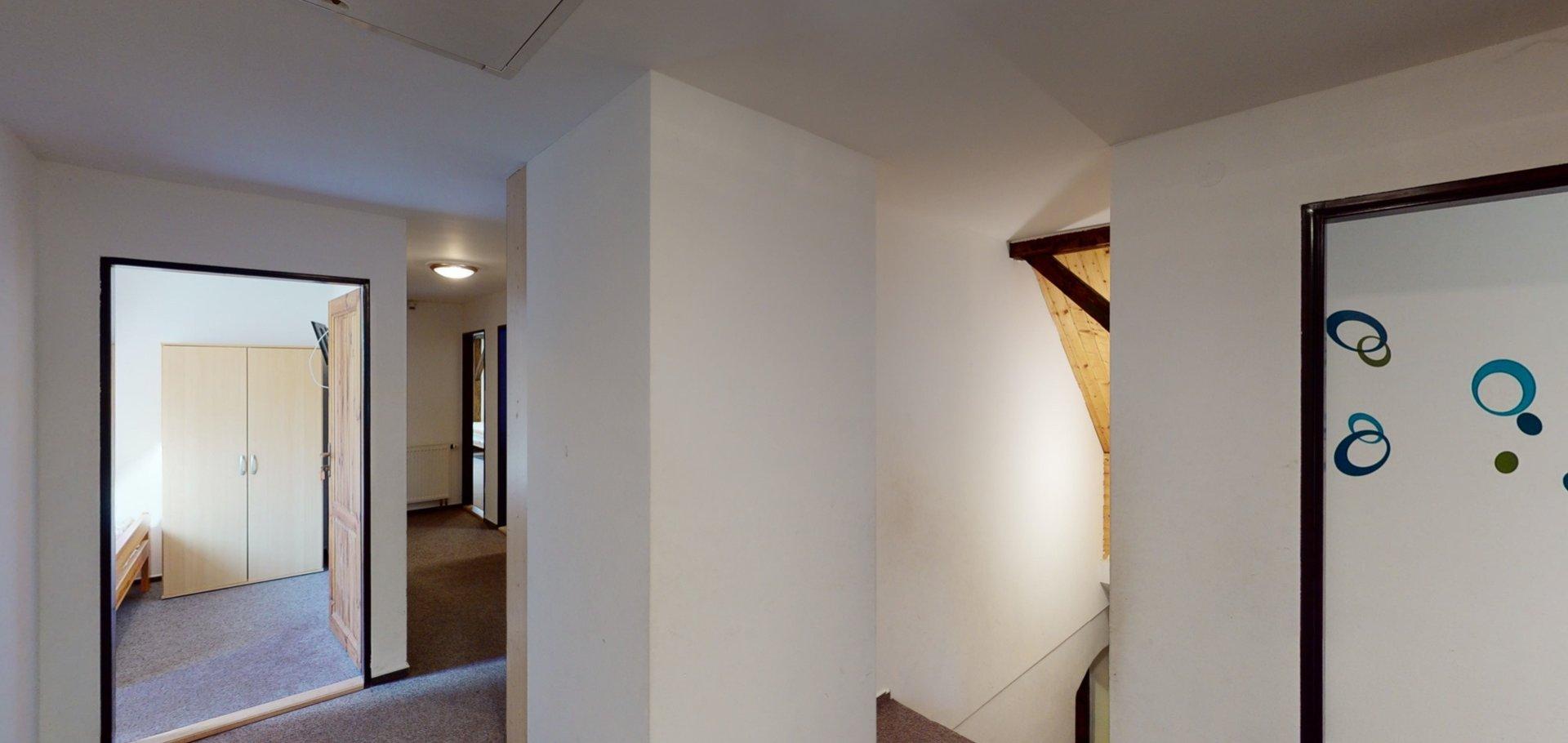 Prodej, Ubytování, 440 m² - Orličky