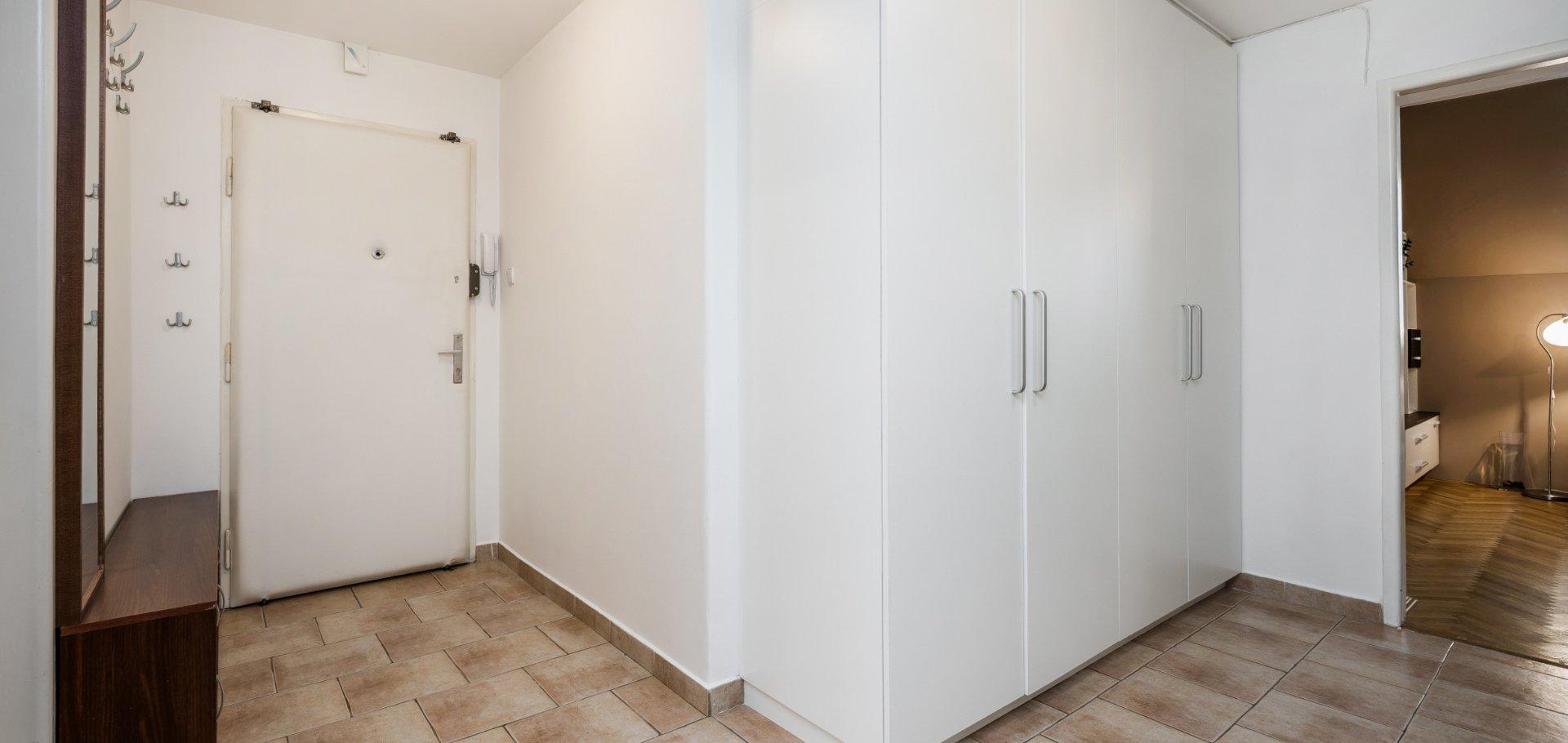 Pronájem, Byty 2+1, 66m² - Praha - Bubeneč