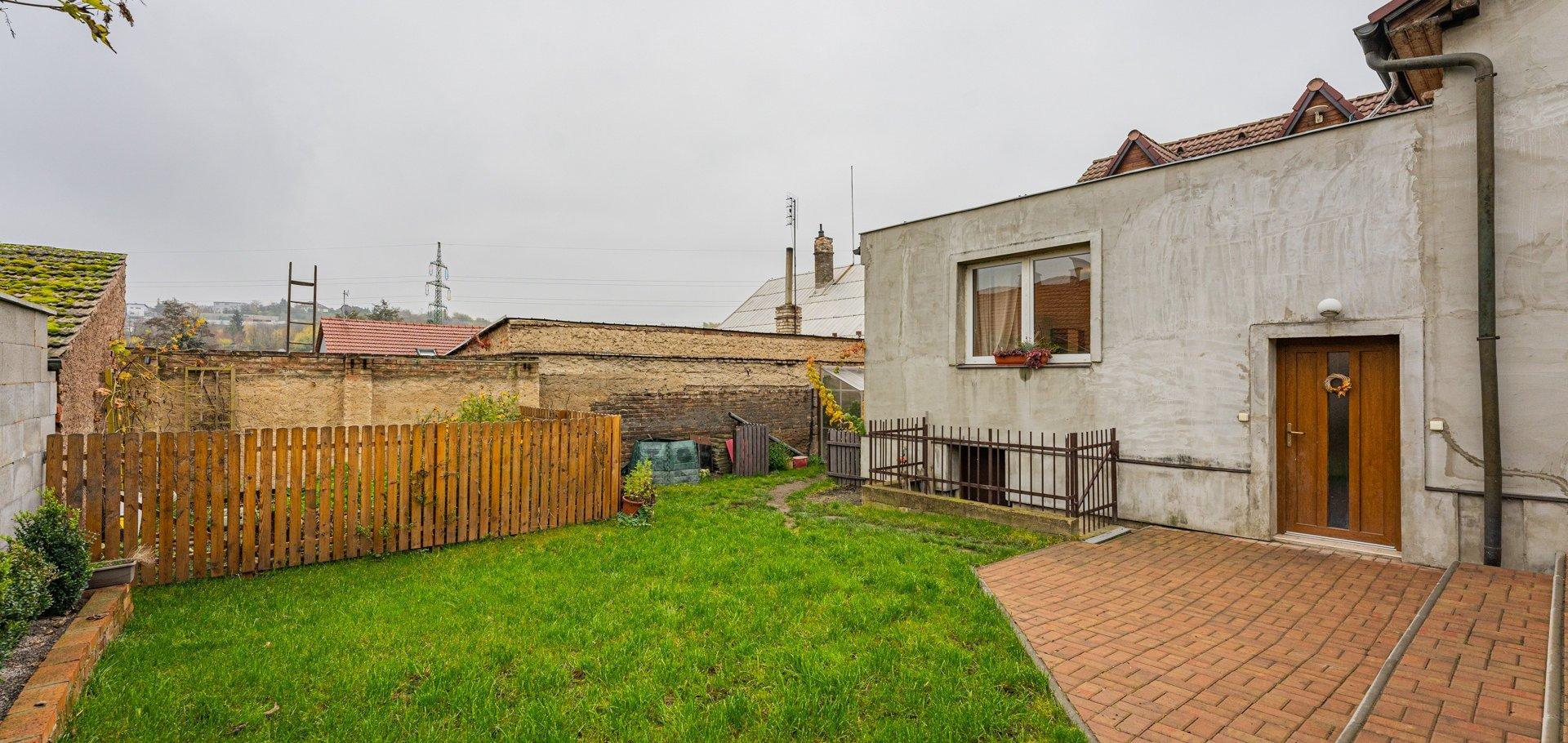 Prodej prostorného domu, Brandýsek - Olšany, 195m2