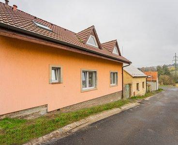 dům oprava