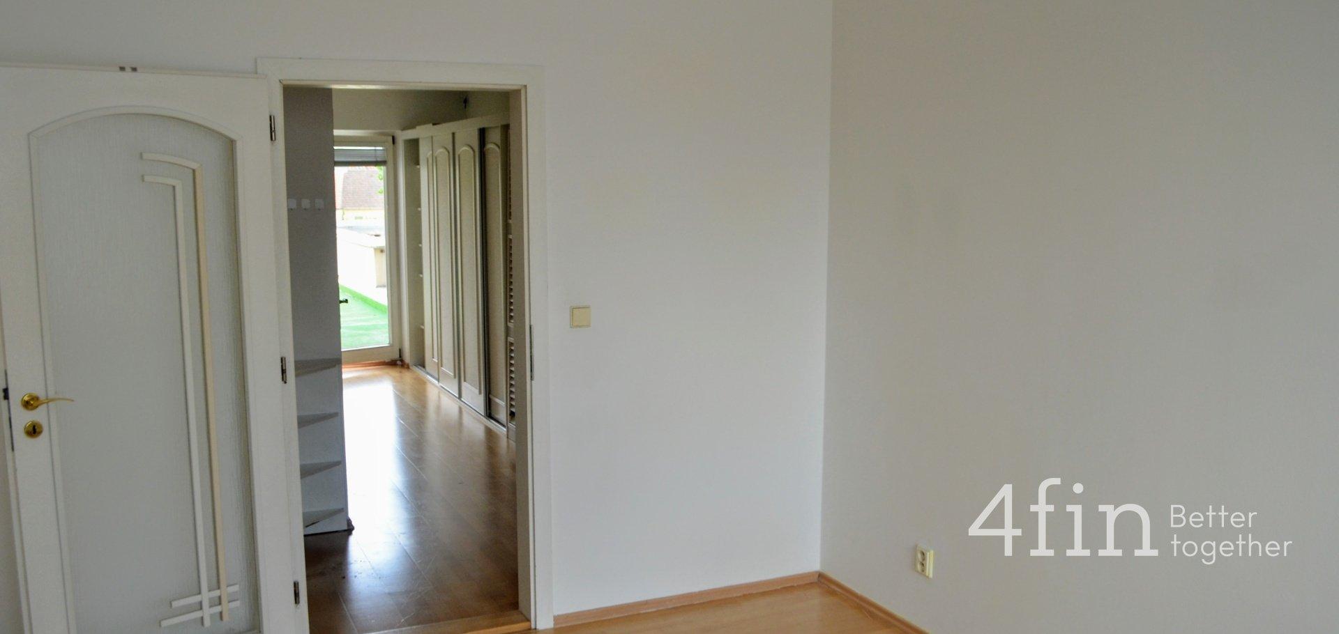 Pronájem, Byty 3+kk, 90m² - Brno - Židenice