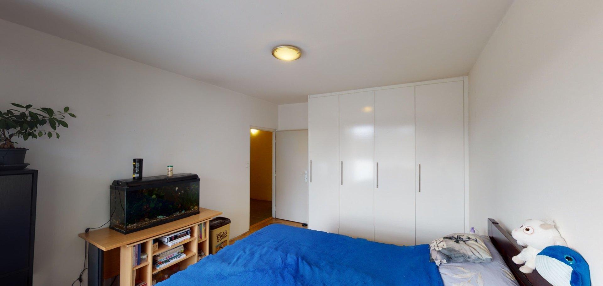 Prodej, Byty 2+1, 68m² - Praha - Hostivař