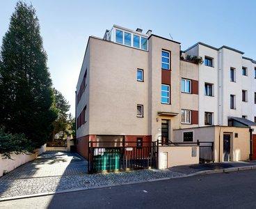 Prodej, Činžovní domy, 417m² - Praha - Vokovice