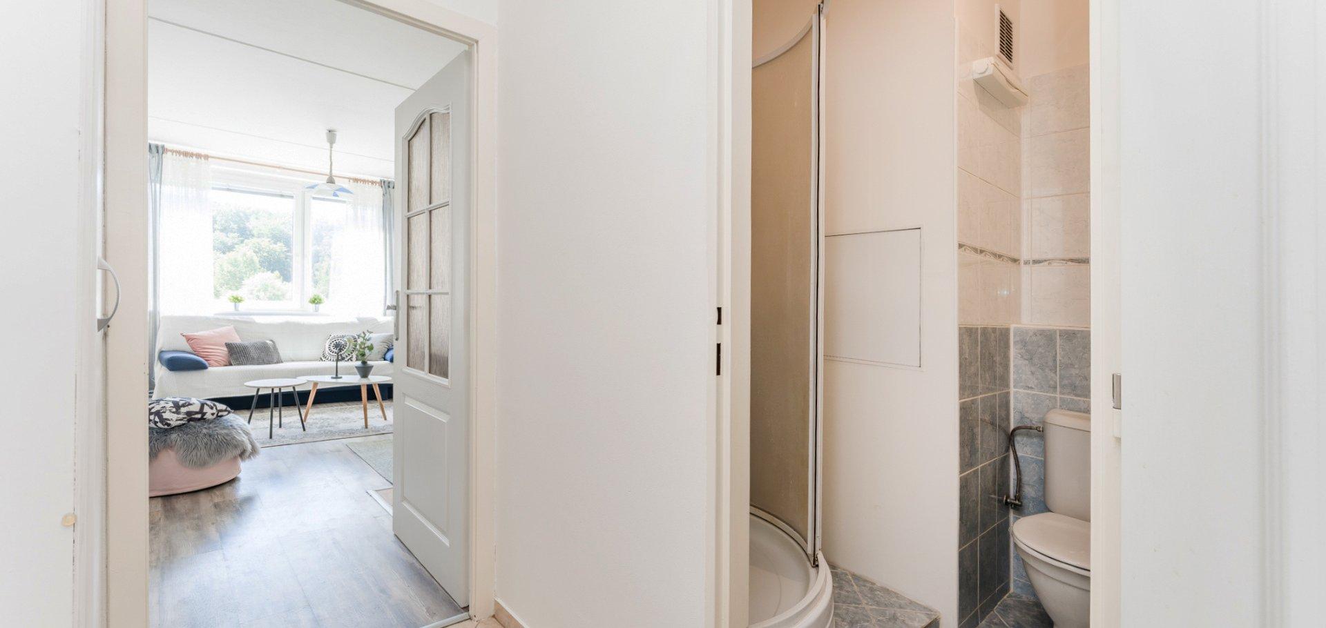 Pronájem bytu 1+kk, 30m² - Praha - Hodkovičky