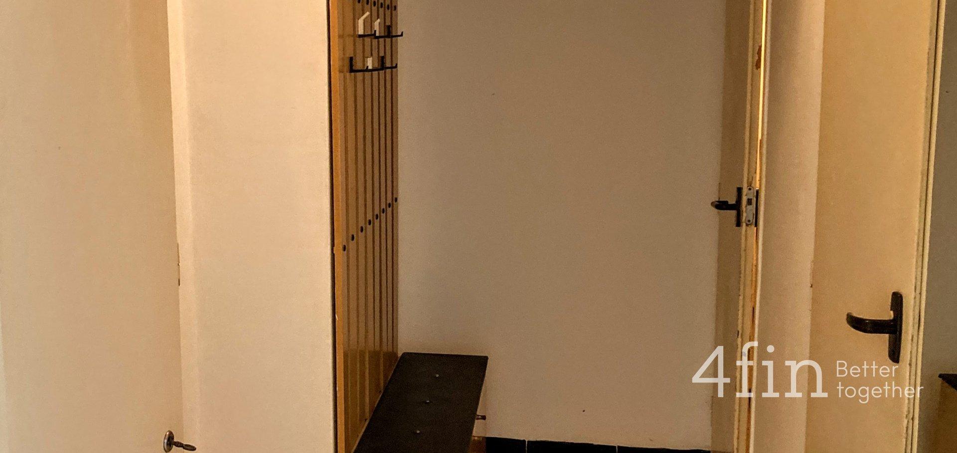 Pronájem, Byty 1+1, 45m² - Brno - Židenice
