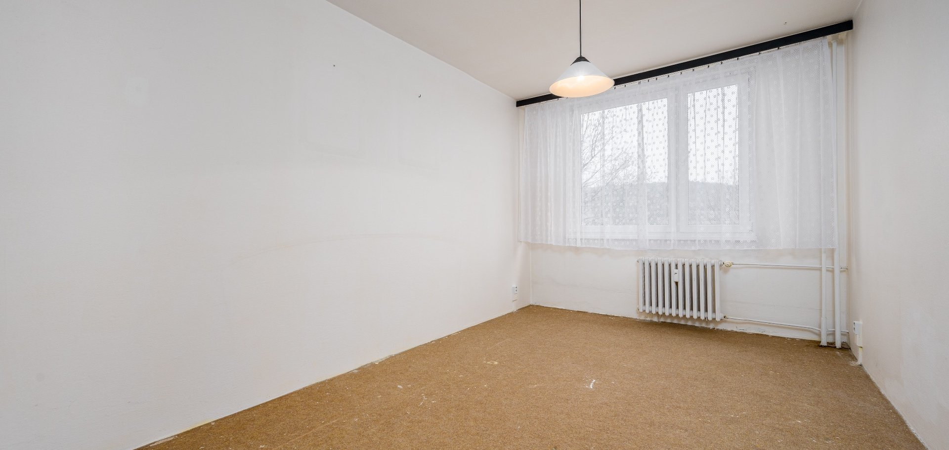Družstevní Byt 3+1, 81m² - Kutná Hora - Šipší