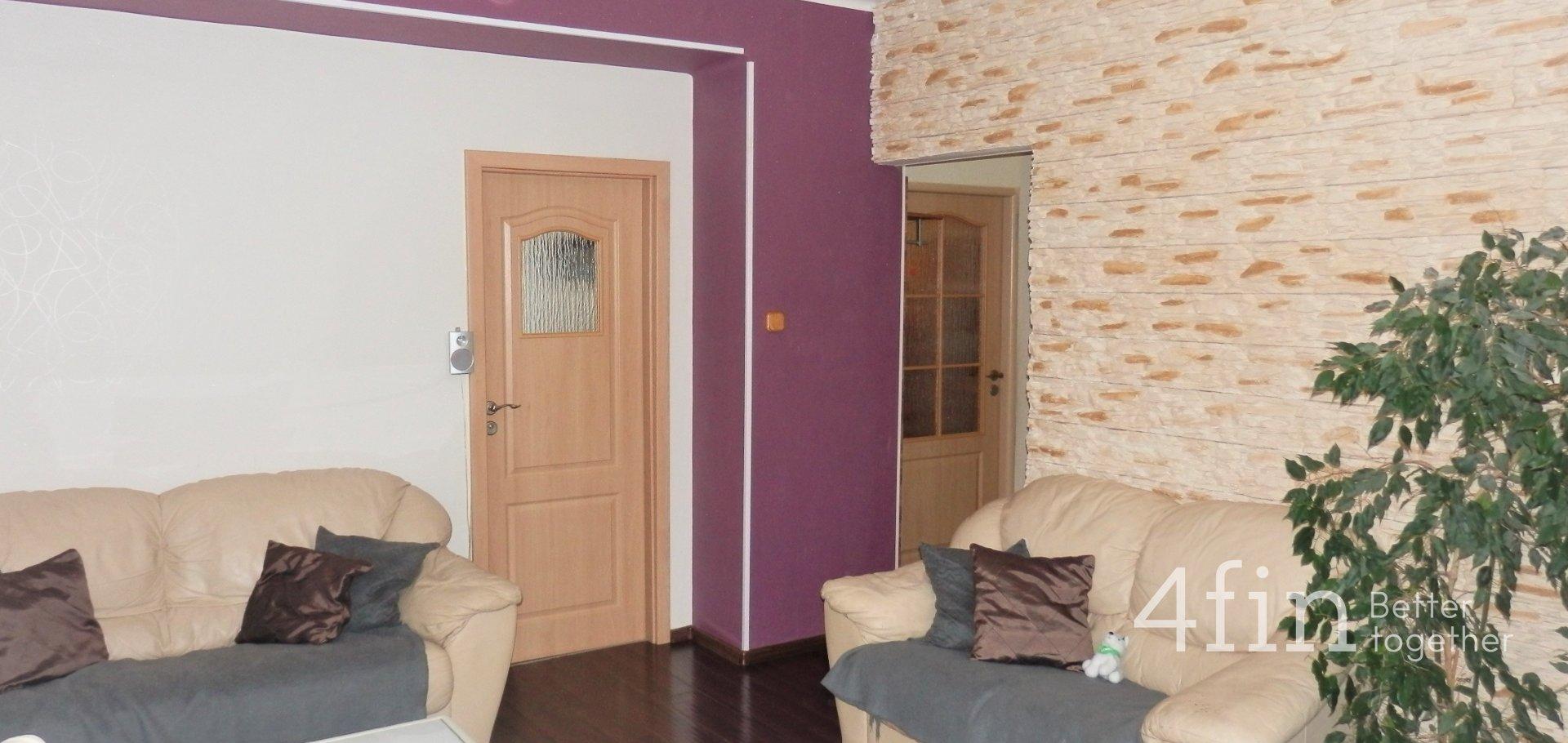 Prodej bytu 3+kk s balkonem, 64 m2, ul. Družstevnická, Havířov-Podlesí