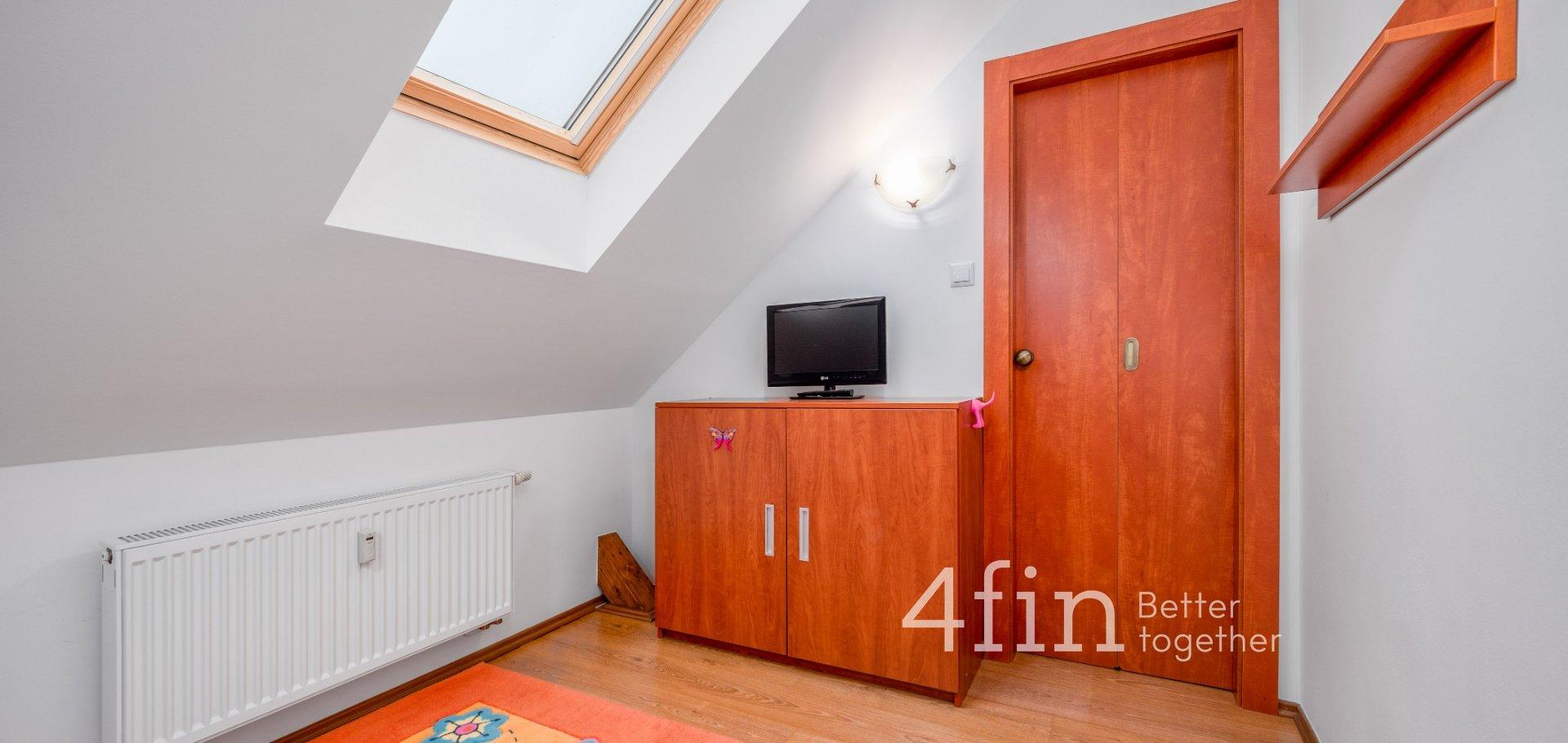 Prodej, Byty 3+kk, 69m² - Petříkov