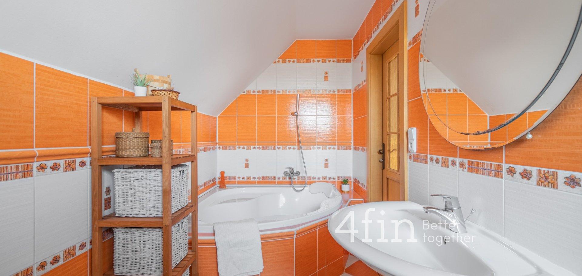 Prodej rodinného domu, Bystřice