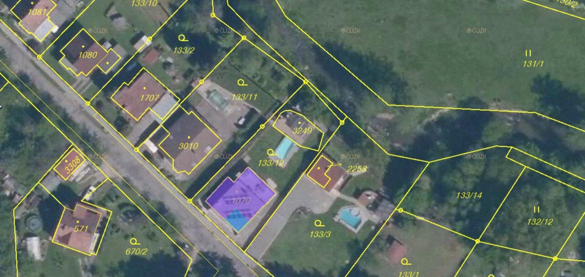 Prodej vily, Rodinné domy, 320 m² - Sezimovo Ústí