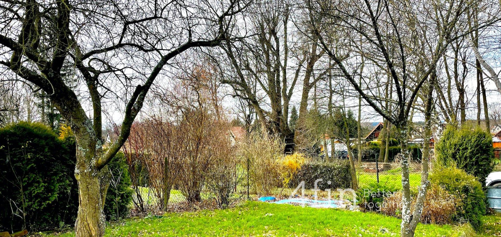 Prodej, Pozemky - zahrady,  354 m² - Svitavy