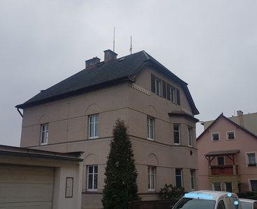 Insolvenční prodej, Rodinného domu, 205m² - Děčín II-Nové Město