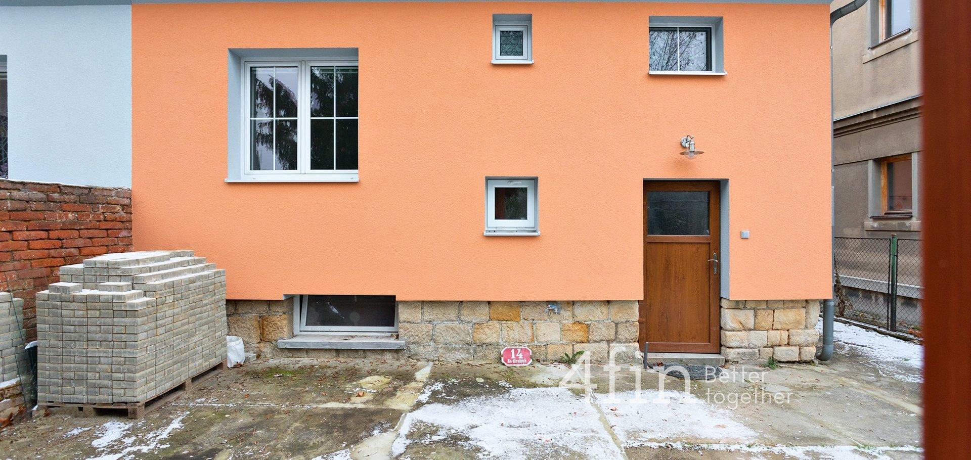 Prodej rodinného domu, Plzeň Doubravka
