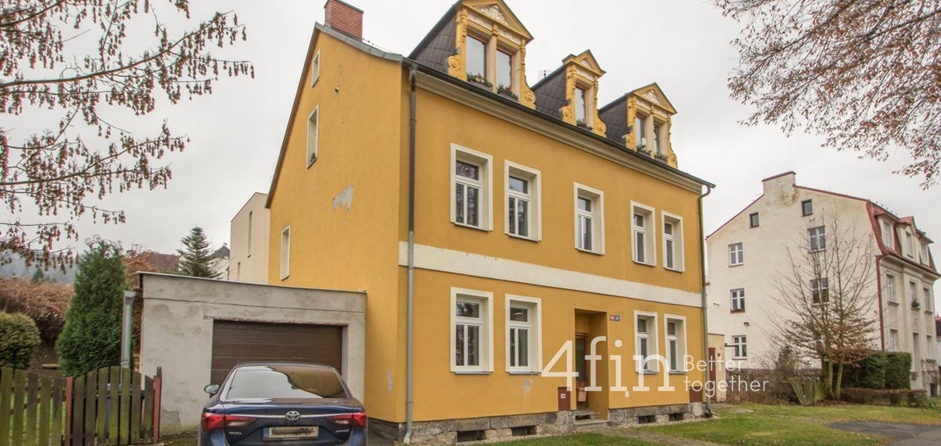 Pronájem, Byty 1+1, 40m² - Karlovy Vary - Drahovice