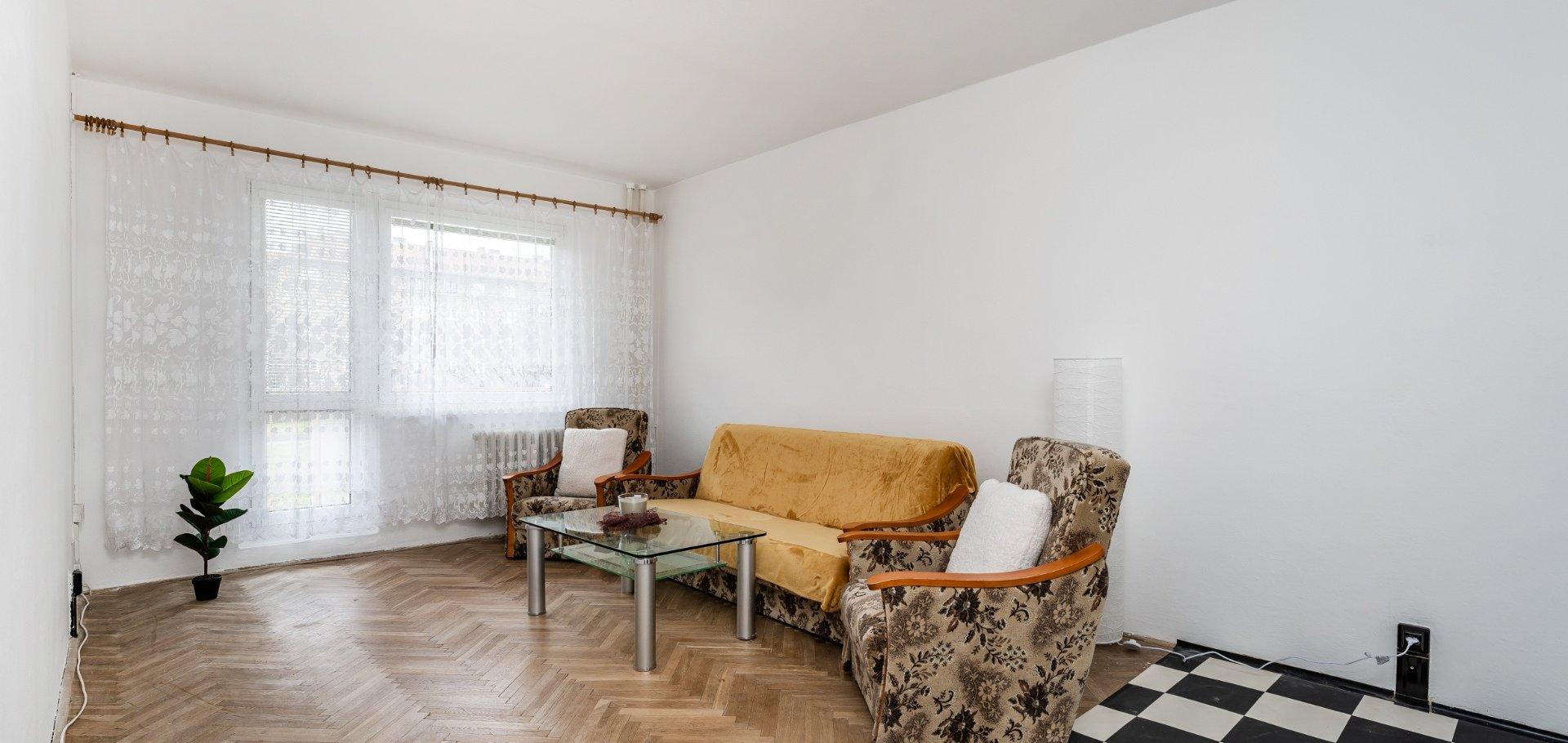 Prodej, Byty 2+1, 58m² - Kladno - Kročehlavy