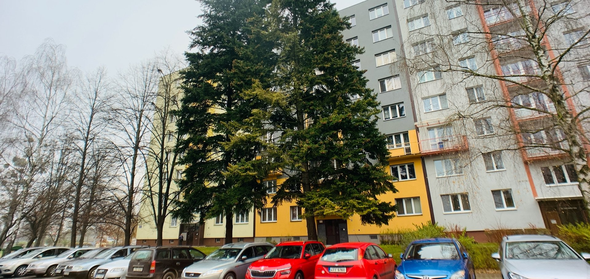 Pronájem, Byty 2+1, 54m² - Ostrava - Poruba