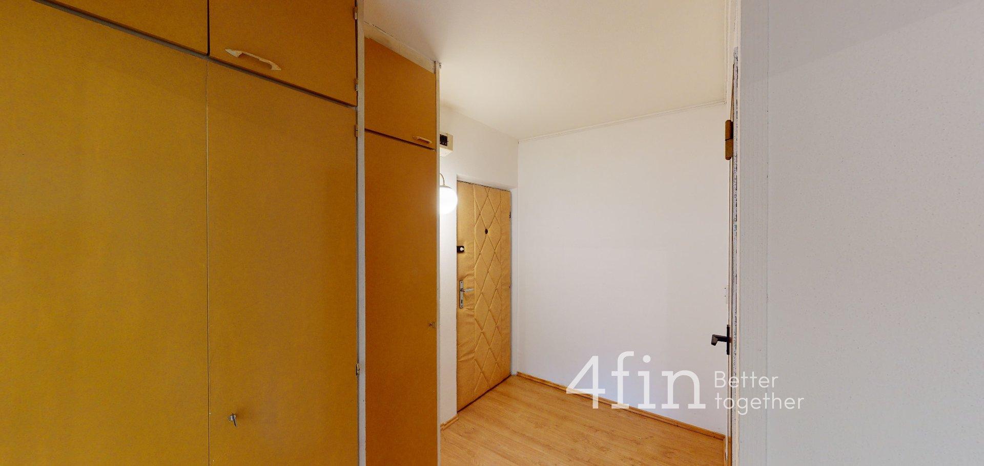 Prodej, Byty 2+kk, 43m² - Litoměřice - Alfonse Muchy
