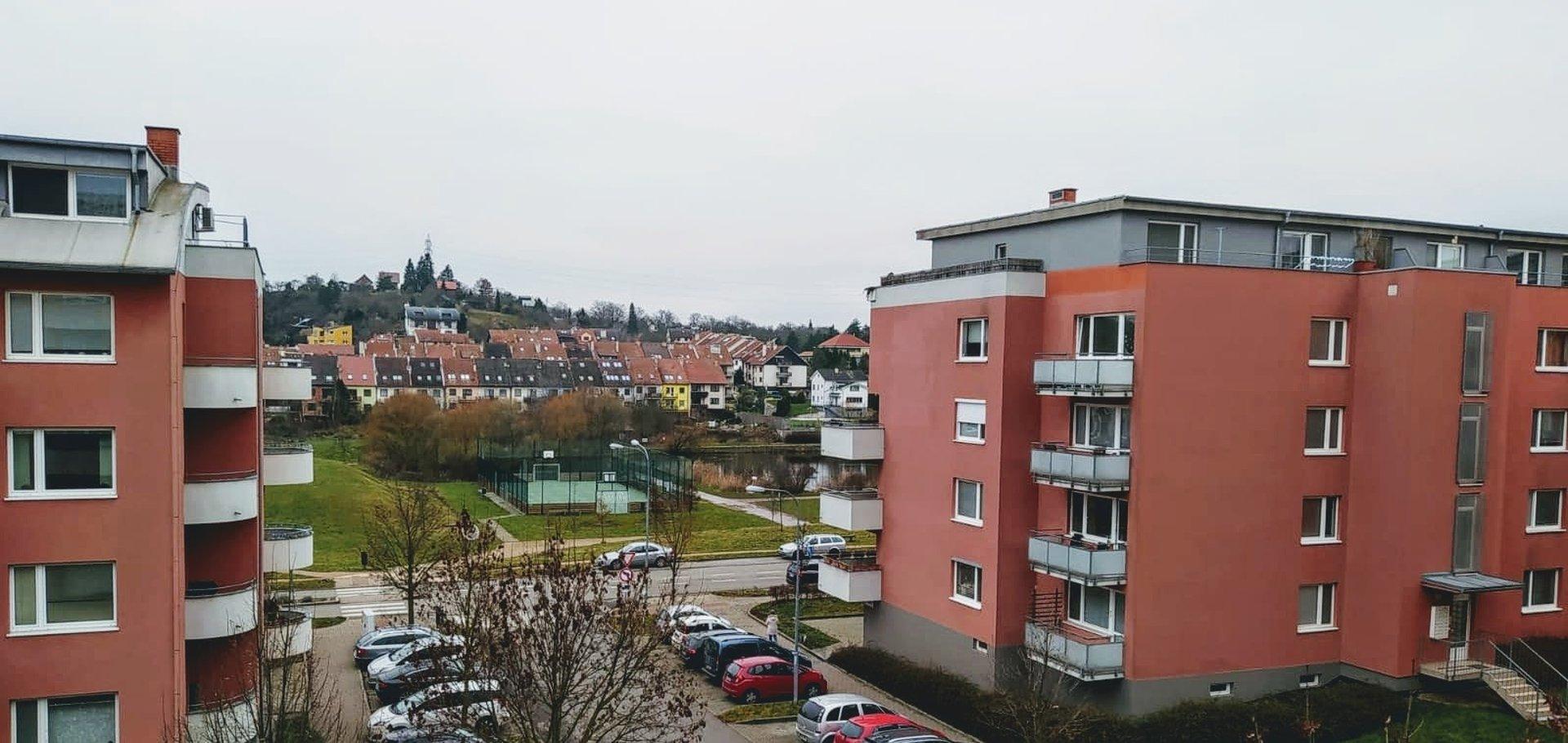 Pronájem, Byty 3+kk, 99m² - Brno-Medlánky