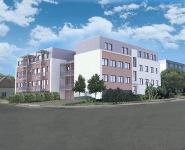 Prodej, Byty 4+kk, 89m² - Rohatec
