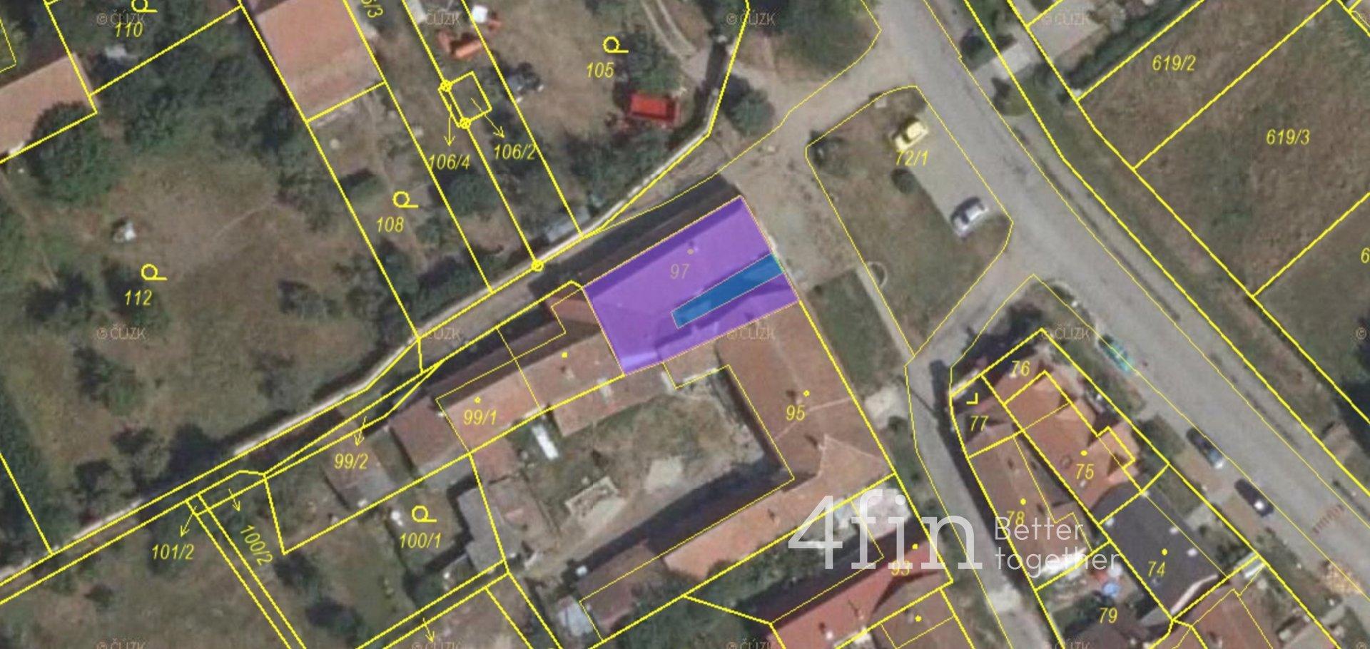 Prodej, Rodinné domy, 151m² - Malhostovice
