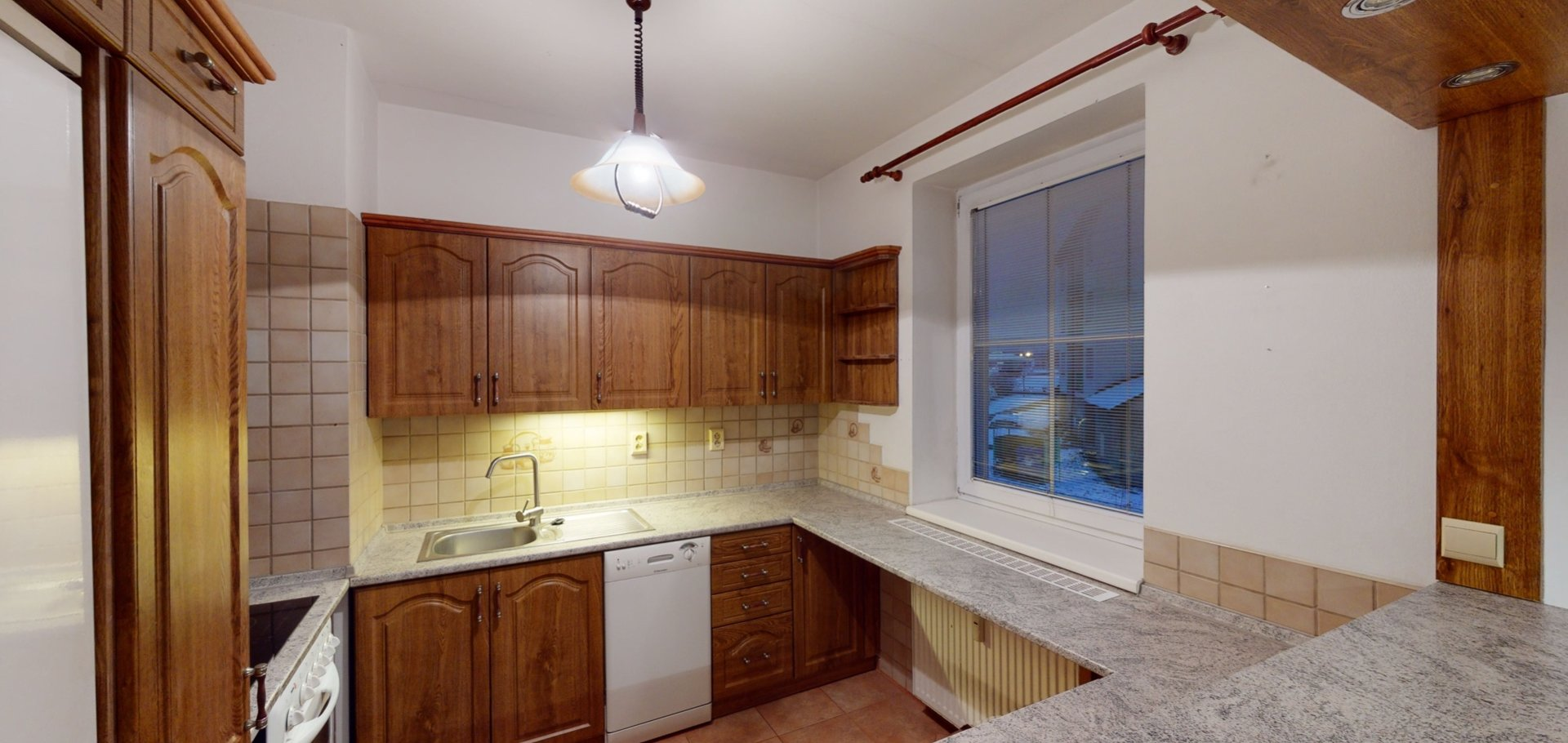 Prodej, Byty 3+kk, 85m²  + garáž - Ústí nad Orlicí