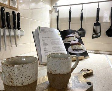 Kuchyně detail 2