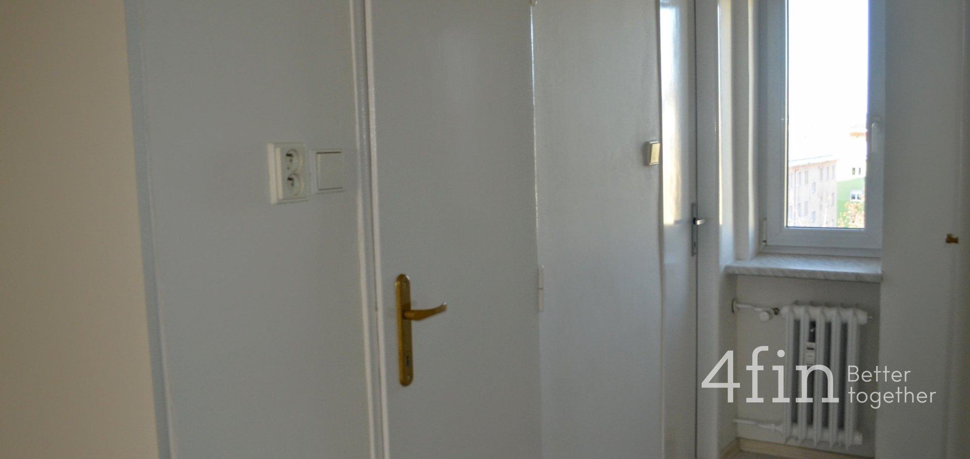 Pronájem, Byty 2+1, 74m² - Brno - Žabovřesky