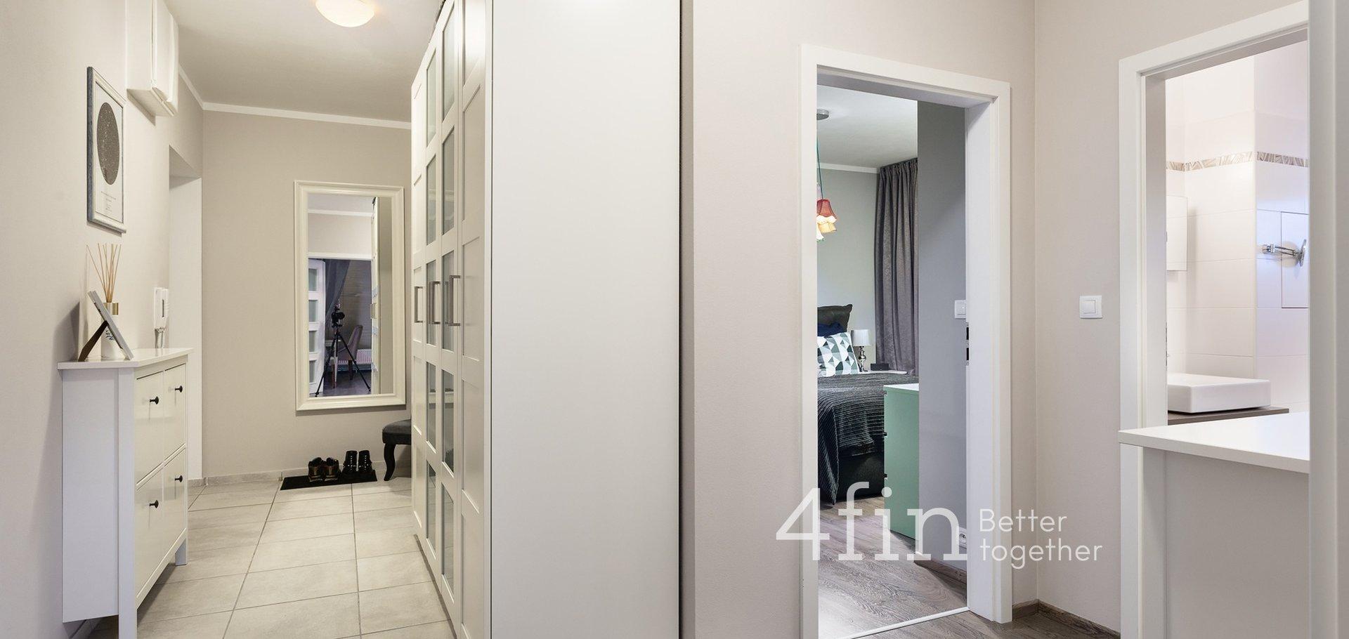 Prodej, byt 2+kk, 87m² - Plzeň - Severní Předměstí