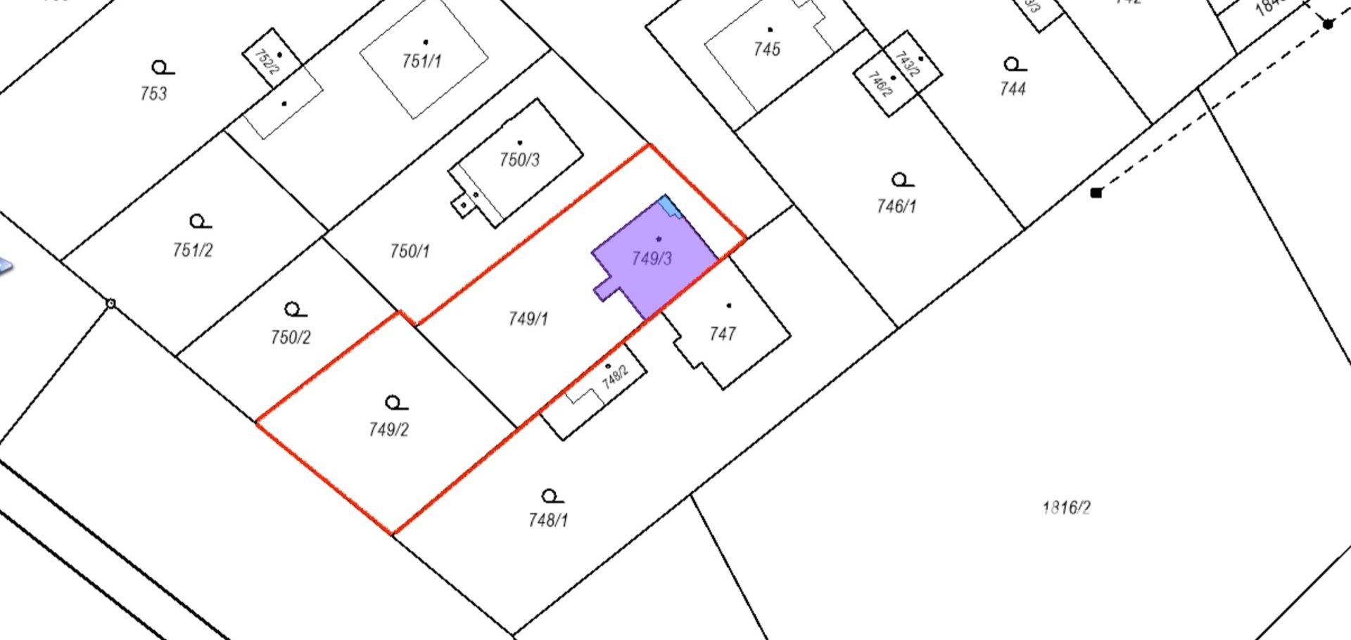 Prodej, Rodinné domy, 120m² - Štěpánov