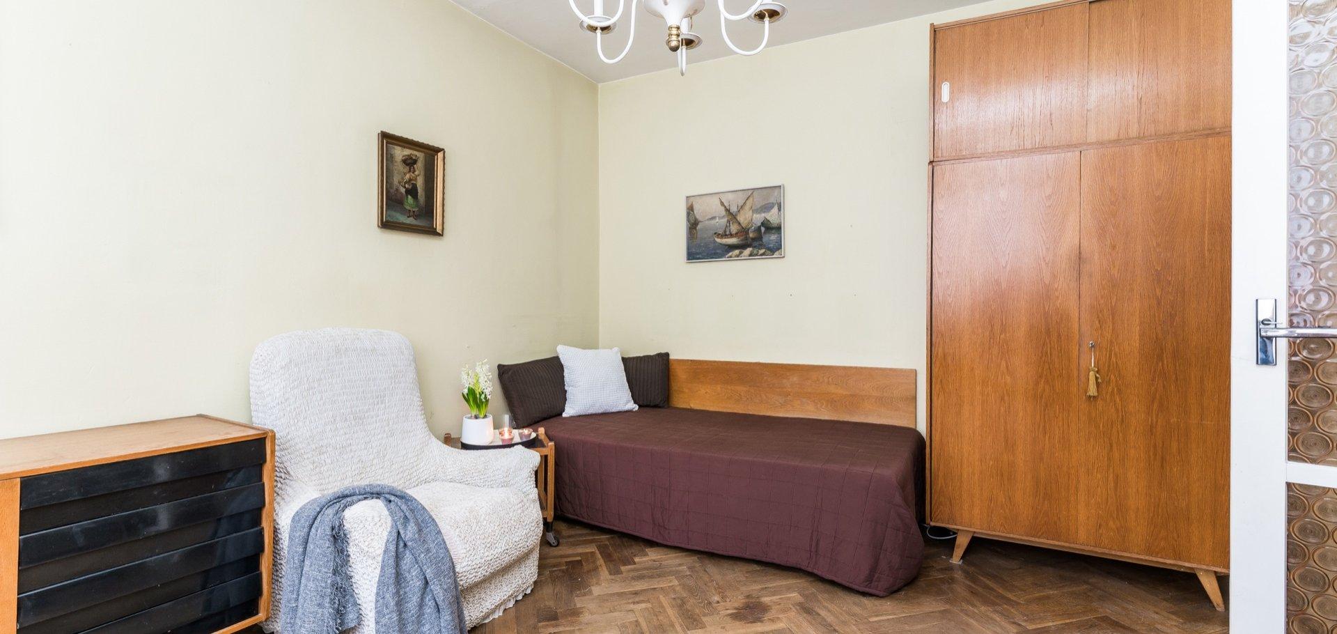 Prodej, Byty 2+1, 53m² - Praha - Záběhlice