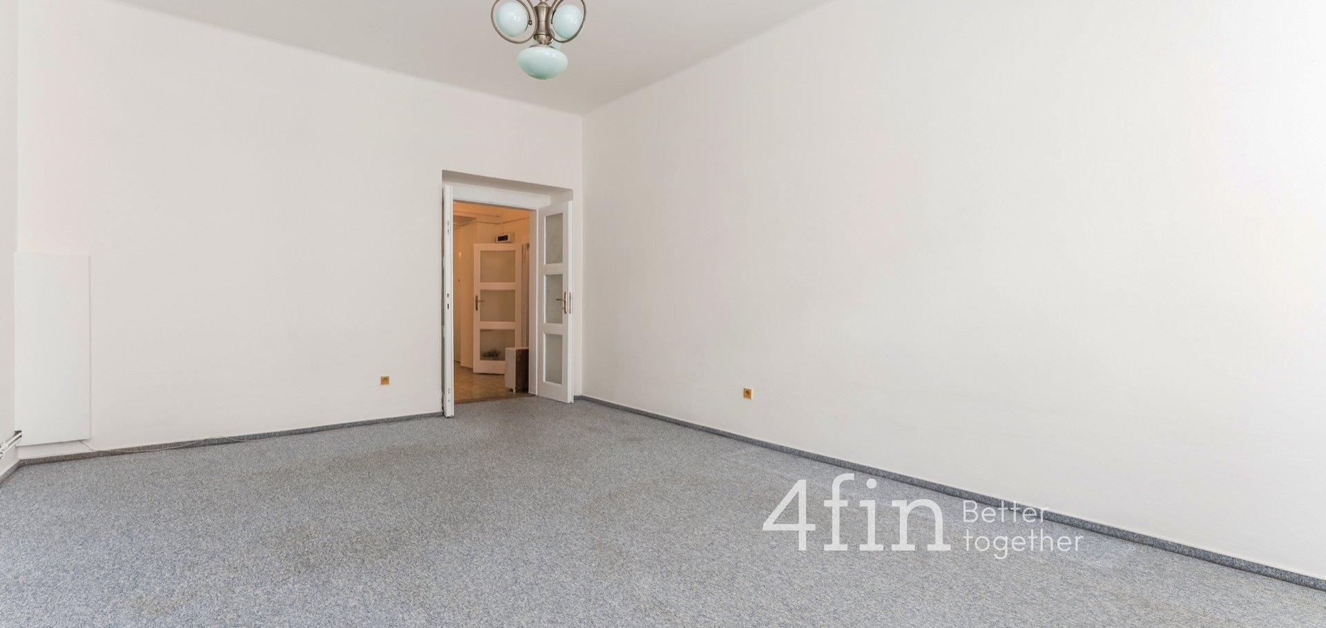 Pronájem, Byty 1+1, 68m² - Praha - Vršovice